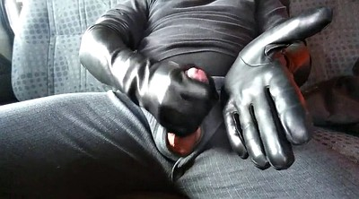 Leather, Gloves, Gay leather