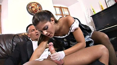 Maid anal, Anal maid, The maid
