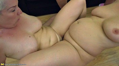 Mature lesbian, Young girl, Old and young lesbians, Old and young lesbian, Mature lesbian seduces young, Mature and young