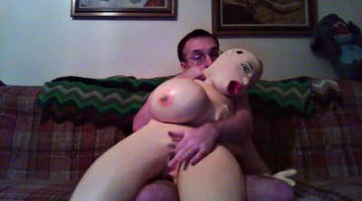 Sex doll, Sex dolls, Inflatable, Over, Mouth sex