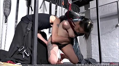 Slave, Whipping, Asian bdsm