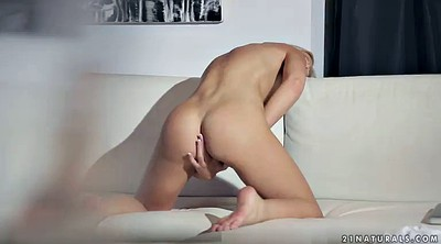 Finger solo, Teen solo orgasm, Softcore