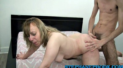 Pissing, French milf