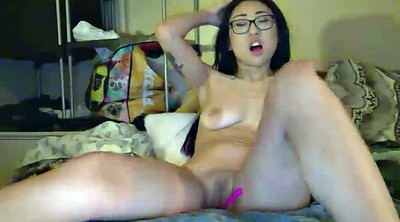 Webcam asian, Korean girls