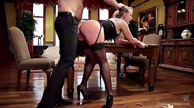 Spank, Boot, Boots, Spanking anal