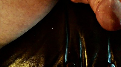 Leather, Sperm, Leather gay