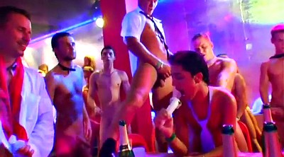 Orgy, Gay orgy, Anal party, Anal gay