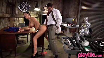 Heels, Hump, Humping, Boss s