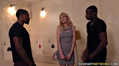Blacked anal, Bree, Anal dp