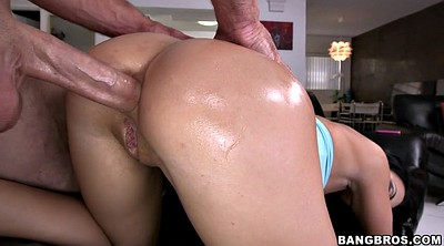 Diamond, Anal butt, Teen close up, Oiled anal, Anal foot