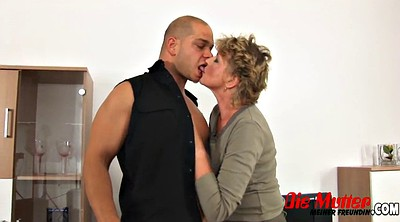 Mommy, Horny matures
