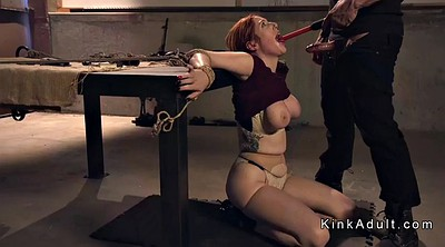 Tied, Tied tits