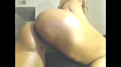Webcam, Ebony solo