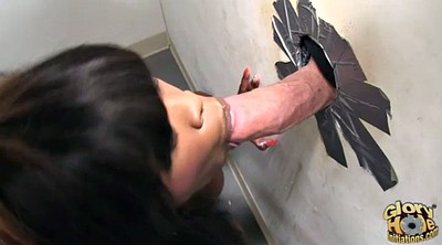 Gloryhole, Angelica