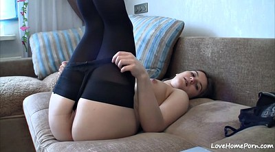 Teen solo, Stockings solo