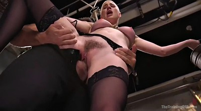 Short, Brutal sex, Tied up