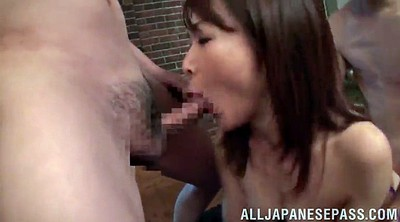 Asian gangbang, Wild, Gang bang, Wild sex, Asians