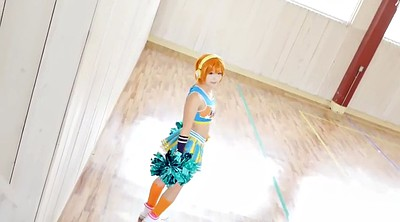 Cosplay, Japanese cosplay, Lovelive