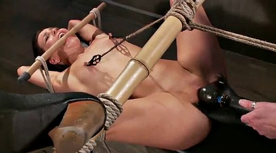 Bdsm, Rope, Submissive