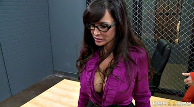 Anne, Lisa ann, Prison, Ann, Anne sex