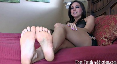 Feet, Foot worship