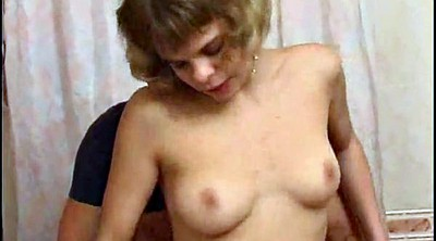 Stepsister, Voyeur shower
