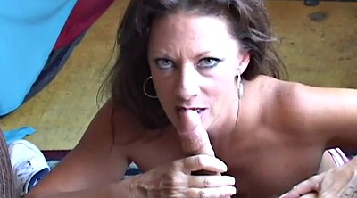 Cougar, Lucky guy