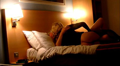 Blond, Meat, Mature hotel