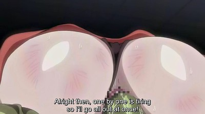 Animated, Anime anal, Animation
