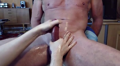 Cbt, Edging, Hung, Gay bondage, Handjob milking, Gay milk
