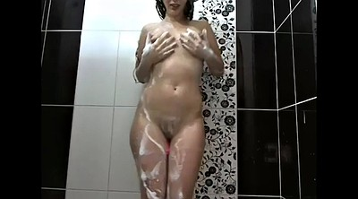 Solo shower, Bath