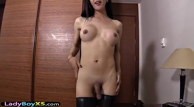 Stocking anal, Shemale stocking, Gay asian, Asian ladyboy
