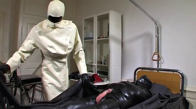 Rubber, Latex sex