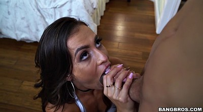 Kelsi monroe, Throat, Black monster cock