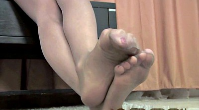 Nylon feet, Footing, Teen foot, Teen feet, Feet nylon, Foot nylon
