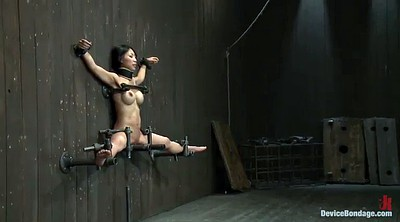 Pain, Painful, Tia ling, Asian bdsm