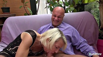 Mature anal, Matures, French matures