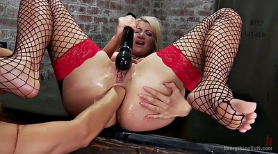 Anal fisting, Mistress, Anal slave, Mature fisting, Fisting strapon, Fisting lesbian