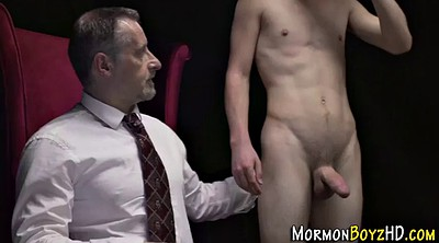 Handjob gay, Uniform, Gay cum