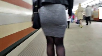 Hidden, Skirt