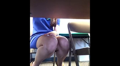 Table, Upskirts, Teachers