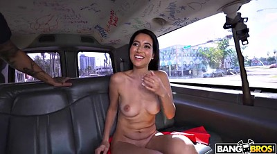 Bus, Undressing