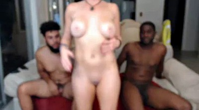 Webcam, Teen interracial, Black stepmom