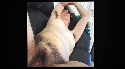 Flashing, Hairy solo, Very, Very hairy, Solo public