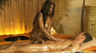 Turkish, Exotic, Asian massage