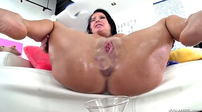 Prolapse, Veronica avluv, Insertion