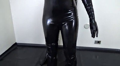 Japanese black, Black japanese, Asian latex, Japanese latex