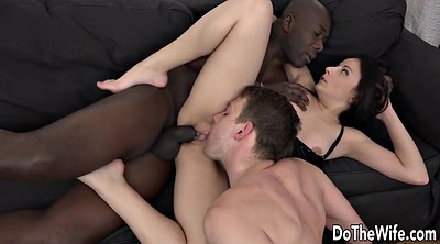 Black anal, Couples, Wife anal, Hot wife, Wife black, Wife and black