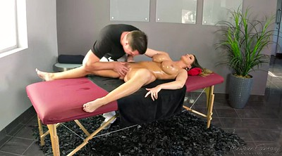 Brooklyn chase, Husband, Chubby massage