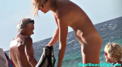 Caught, Nudist, Nude beach, Nudism, Teen beach, Girl com
